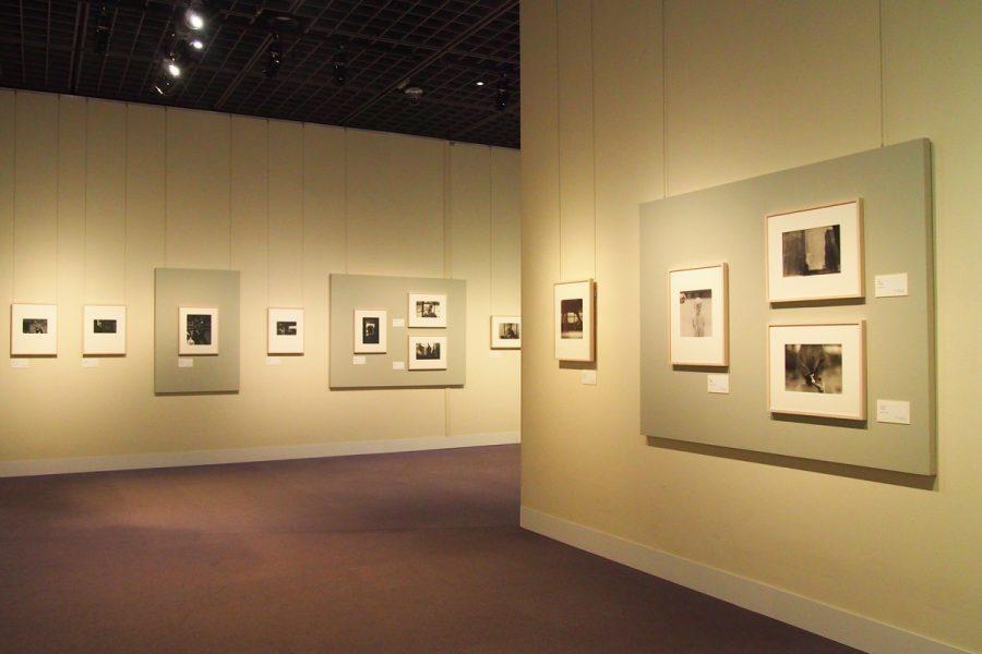 ソールライター 写真展 bunkamura ザ・ミュージアム