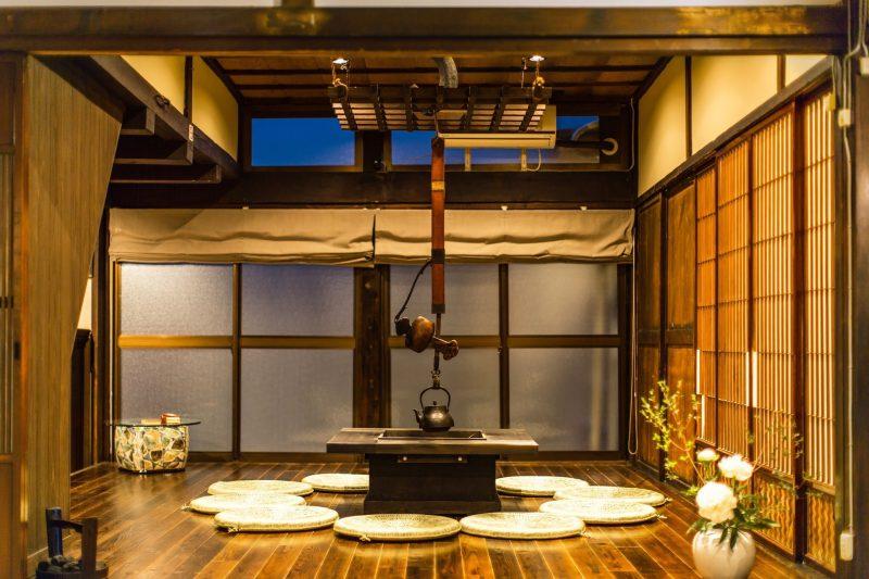 temple hotel 高山善光寺,お寺ステイ,セルフクレンズ,飛騨高山