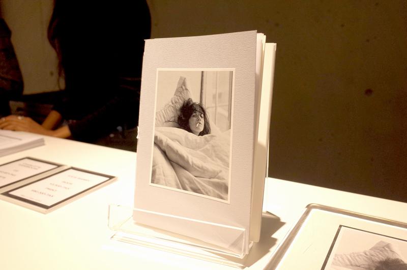 ケイトバリー写真展限定の写真集