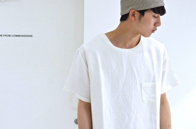 THEE___LINEN_Tee__WHITE__-_FREEDOM_FROM_COMMONSENSE_