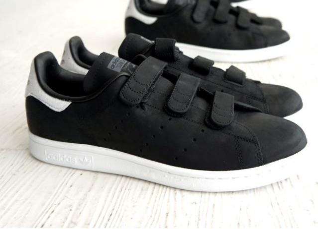 【adidas】_Stan_Smith_ベルクロ_-_Hour_Chambers_Market