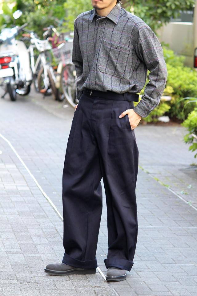 tonsure-pants