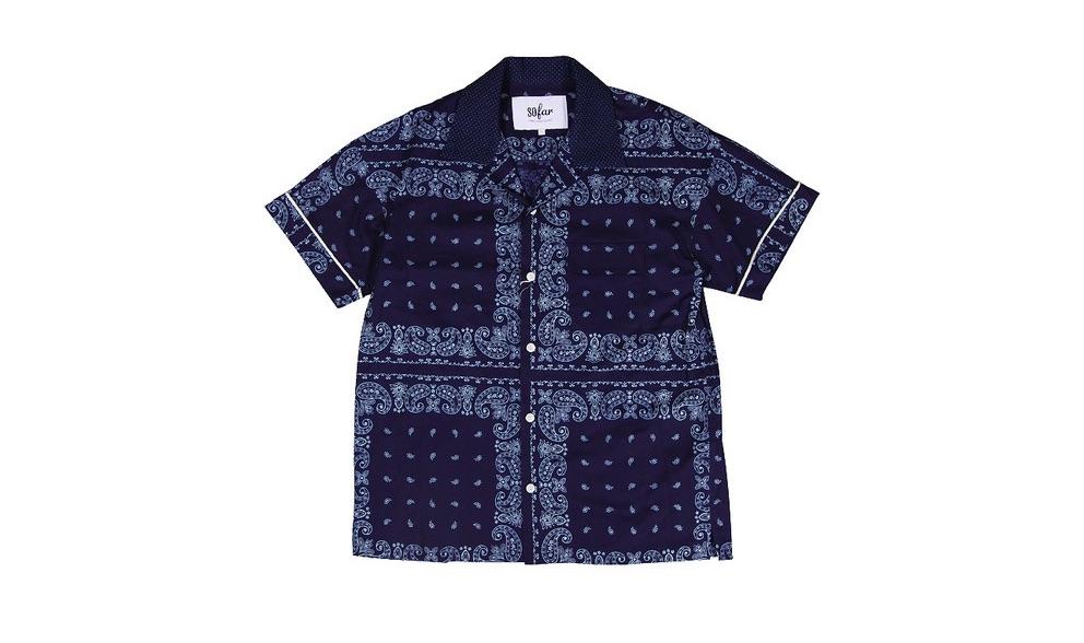 Bowling_Shirt Indigo