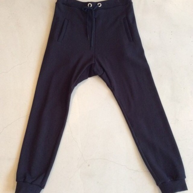 スウェットパンツ sweat pants