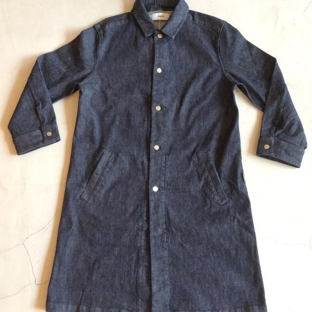 ロングコート shop coat