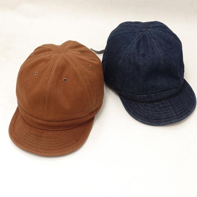 帽子 engineered cap