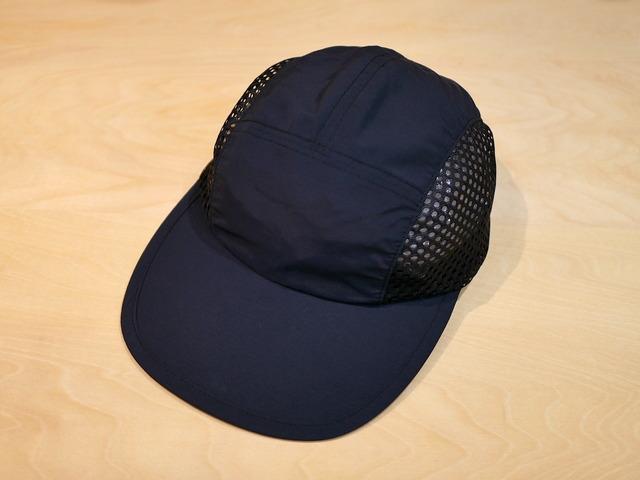 TSUNOKAWAFARM - TRAIL MESH CAP